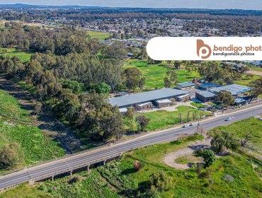 Epsom Primary School - Bendigo Stock Photos