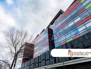 Bendigo Bank - Bendigo Stock Photos